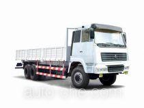 斯达-斯太尔牌ZZ2256M4356F型越野载货汽车