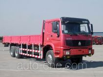 Sinotruk Howo ZZ2257M5857D1 off-road truck