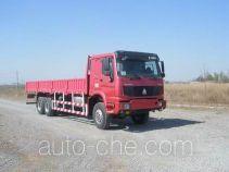 Sinotruk Howo ZZ2257N5857C1 off-road truck