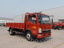 豪沃牌ZZ3047E3415D143型自卸汽车