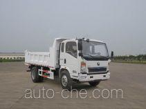 Huanghe ZZ3047E3514D143 dump truck