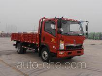 豪沃牌ZZ3047F3315E141型自卸汽车