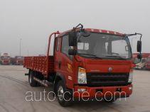 豪沃牌ZZ3047G331CE141型自卸汽车