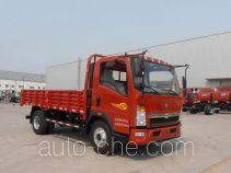 豪沃牌ZZ3047G3414E143型自卸汽车