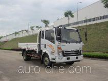 Homan ZZ3048D17DB0 dump truck