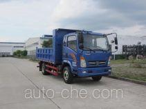 豪曼牌ZZ3048G17EB0型自卸汽车