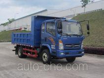 豪曼牌ZZ3048G17EB1型自卸汽车