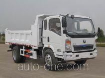 黄河牌ZZ3067E3714D156型自卸汽车