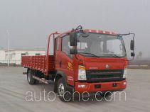 豪沃牌ZZ3087F341CE183型自卸汽车