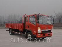 豪沃牌ZZ3087G3415E183型自卸汽车