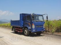 Homan ZZ3128F17EB0 dump truck