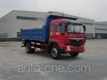 Homan ZZ3128G10DB0 dump truck