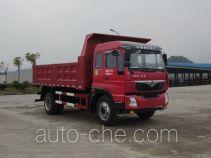Homan ZZ3128G10DB1 dump truck