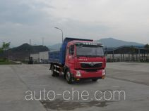 Homan ZZ3128K10DB1 dump truck