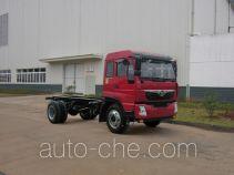 Homan ZZ3128K10DB1 dump truck chassis