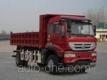 Sida Steyr ZZ3161M4711D1 dump truck