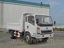Huanghe ZZ3167F3615C1 dump truck