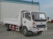 黄河牌ZZ3167G3915C1型自卸汽车