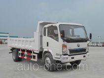 黄河牌ZZ3167G4015C1型自卸汽车