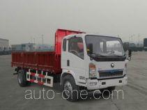 黄河牌ZZ3167G5015C1S型自卸汽车