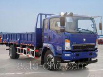 Huanghe ZZ3167G5115D1 dump truck