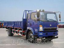 黄河牌ZZ3167G5115D1型自卸汽车