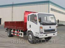 Huanghe ZZ3167G5515C1S dump truck