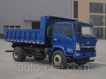 Huanghe ZZ3167K4115D1 dump truck