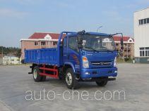 豪曼牌ZZ3168E17EB2型自卸汽车