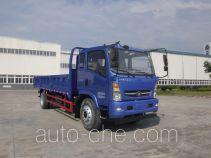 豪曼牌ZZ3168F17DB3型自卸汽车
