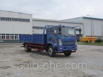 豪曼牌ZZ3168F17EB3型自卸汽车