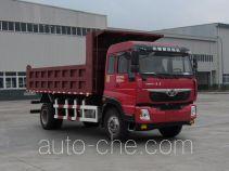 Homan ZZ3168G10DB1 dump truck