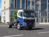 Homan ZZ3168G10EB0 dump truck chassis