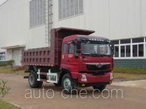 豪曼牌ZZ3168K10DB1型自卸汽车
