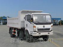 黄河牌ZZ3227G34C5C1型自卸汽车