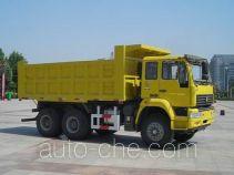 Sida Steyr ZZ3251N3241D1 dump truck
