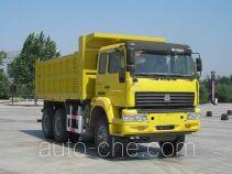 Sida Steyr ZZ3251N3441D1 dump truck
