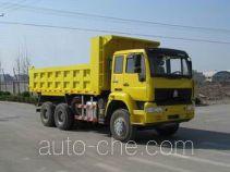 Sida Steyr ZZ3251N3641C1 dump truck