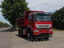 Sida Steyr ZZ3251N3641E1 dump truck