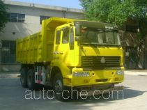 Sida Steyr ZZ3251N3841D1 dump truck