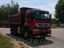 Sida Steyr ZZ3251N3841E1 dump truck