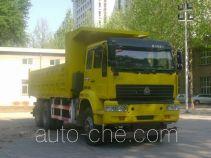 Sida Steyr ZZ3251N4241D1 dump truck
