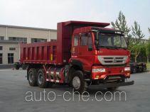 Sida Steyr ZZ3251N4241E1L dump truck