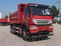 Sida Steyr ZZ3251N444GE1 dump truck