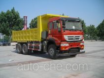 Sida Steyr ZZ3251N4641E1L dump truck