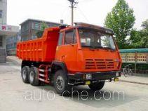 斯达-斯太尔牌ZZ3252BM324型公矿自卸汽车