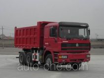 Sida Steyr ZZ3253N3241D1 dump truck