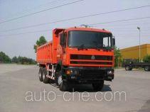 Sida Steyr ZZ3253N3641C1 dump truck