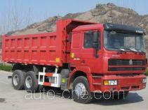 斯达-斯太尔牌ZZ3253N3641D1型自卸汽车