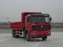 Sida Steyr ZZ3253N3841C1 dump truck